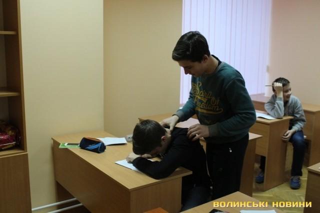 Навчання із самозахисту у Луцьку (ФОТО), фото-40