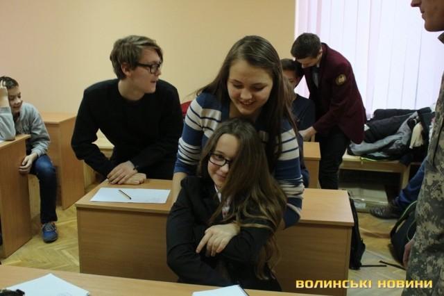 Навчання із самозахисту у Луцьку (ФОТО), фото-7