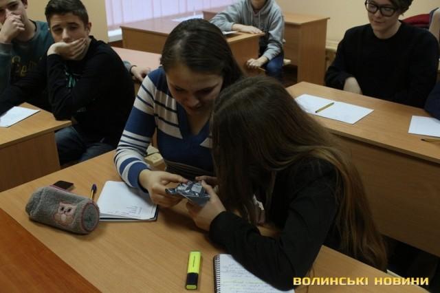 Навчання із самозахисту у Луцьку (ФОТО), фото-34