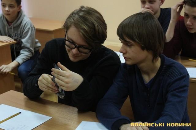 Навчання із самозахисту у Луцьку (ФОТО), фото-33