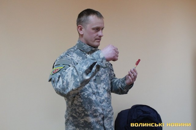 Навчання із самозахисту у Луцьку (ФОТО), фото-31
