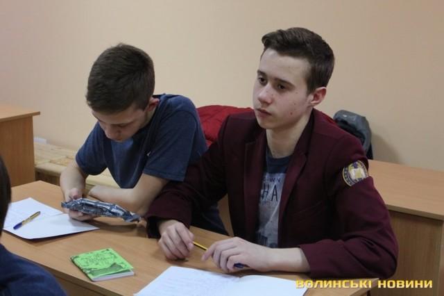 Навчання із самозахисту у Луцьку (ФОТО), фото-30