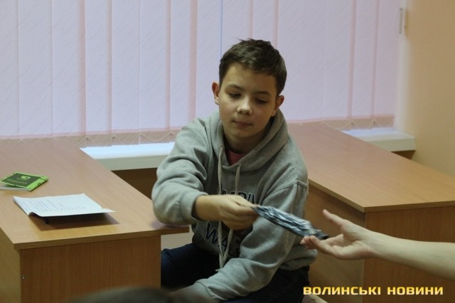 Навчання із самозахисту у Луцьку (ФОТО), фото-29