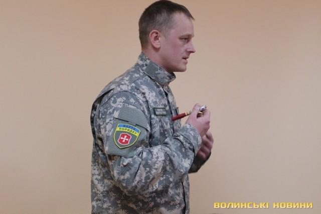 Навчання із самозахисту у Луцьку (ФОТО), фото-28