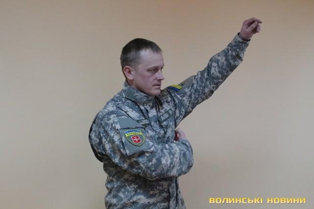 Навчання із самозахисту у Луцьку (ФОТО), фото-26