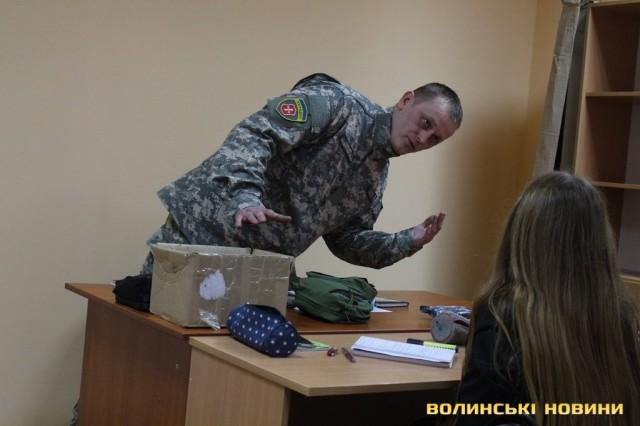 Навчання із самозахисту у Луцьку (ФОТО), фото-2
