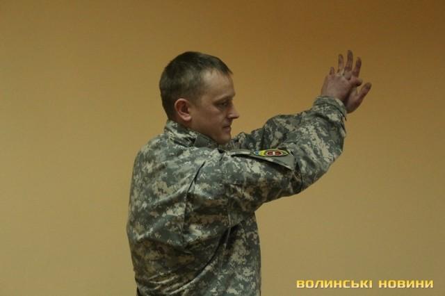 Навчання із самозахисту у Луцьку (ФОТО), фото-25