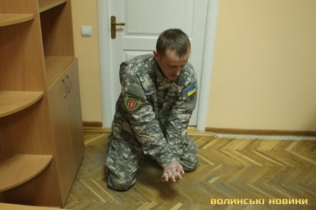 Навчання із самозахисту у Луцьку (ФОТО), фото-24