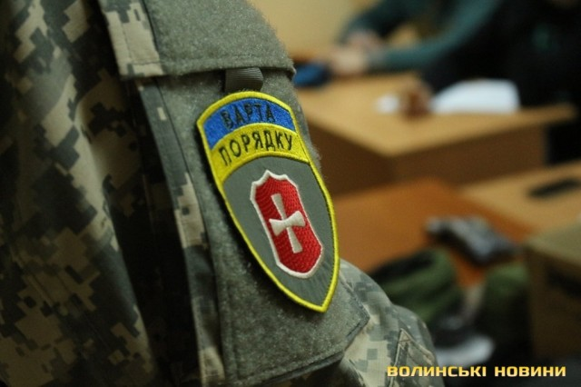 Навчання із самозахисту у Луцьку (ФОТО), фото-21