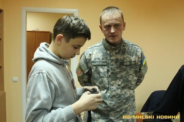Навчання із самозахисту у Луцьку (ФОТО), фото-17