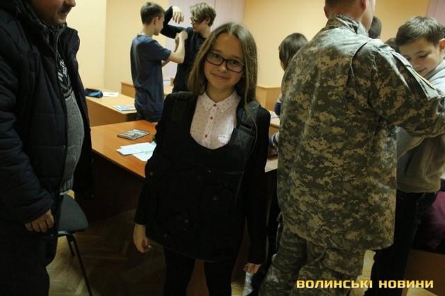 Навчання із самозахисту у Луцьку (ФОТО), фото-15
