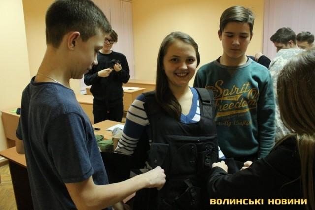 Навчання із самозахисту у Луцьку (ФОТО), фото-14