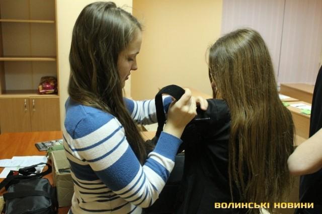 Навчання із самозахисту у Луцьку (ФОТО), фото-13