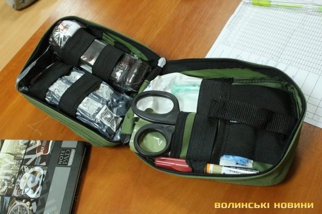 Навчання із самозахисту у Луцьку (ФОТО), фото-11