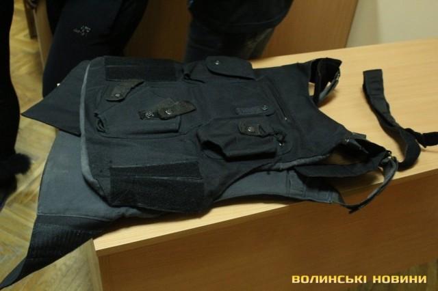 Навчання із самозахисту у Луцьку (ФОТО), фото-10