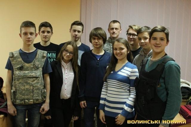 Навчання із самозахисту у Луцьку (ФОТО), фото-50