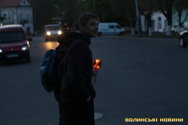 Страсний вогонь у червер (ФОТО), фото-30