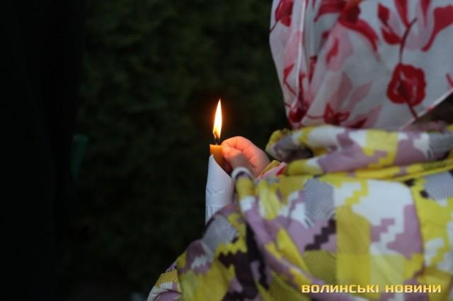 Страсний вогонь у червер (ФОТО), фото-22
