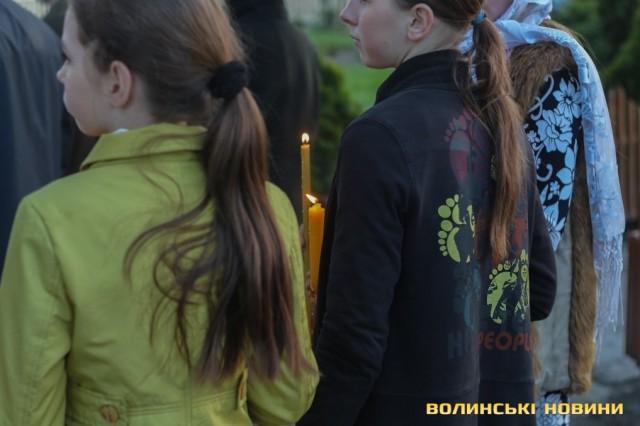 Страсний вогонь у червер (ФОТО), фото-1