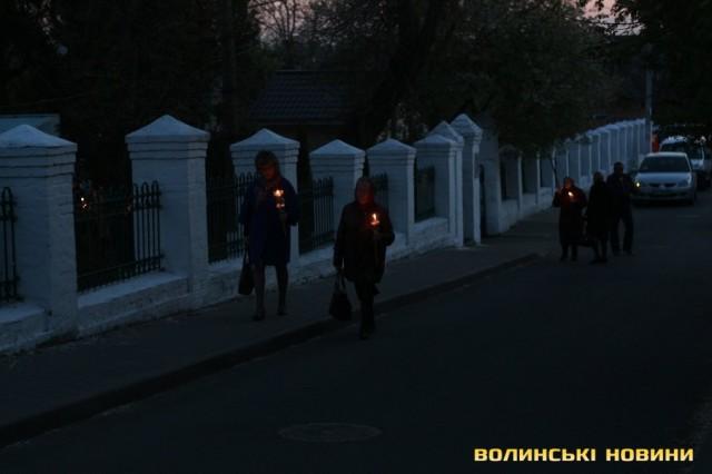 Страсний вогонь у червер (ФОТО), фото-31