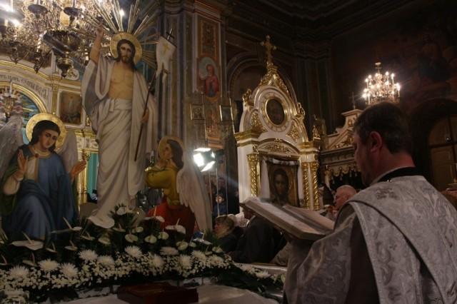 На Великдень в головному храмі Волині відбулись урочисті Богослужіння (ФОТО, ВІДЕО), фото-15