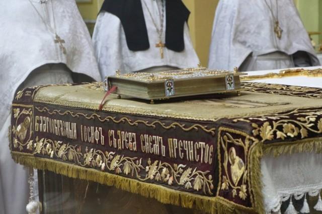 На Великдень в головному храмі Волині відбулись урочисті Богослужіння (ФОТО, ВІДЕО), фото-18