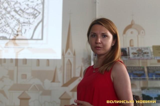 Катерина Теліпська