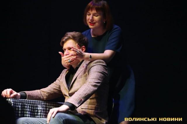 Секс на сцені перед глядачами фото