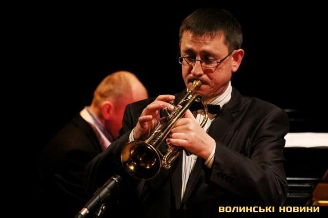 Олег Баковський