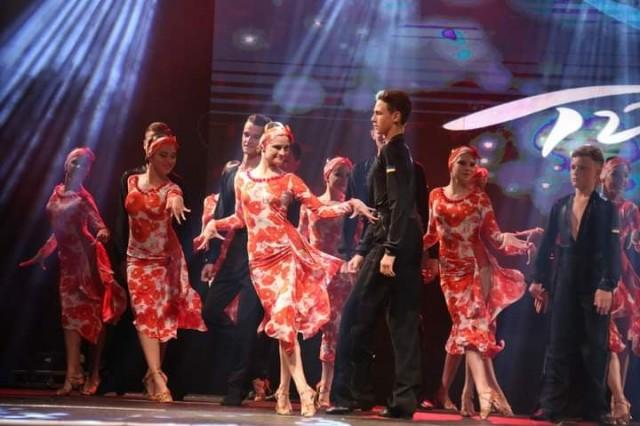 В Туреччині здобув перемогу Луцький танцювальний колектив Ритм, фото-2