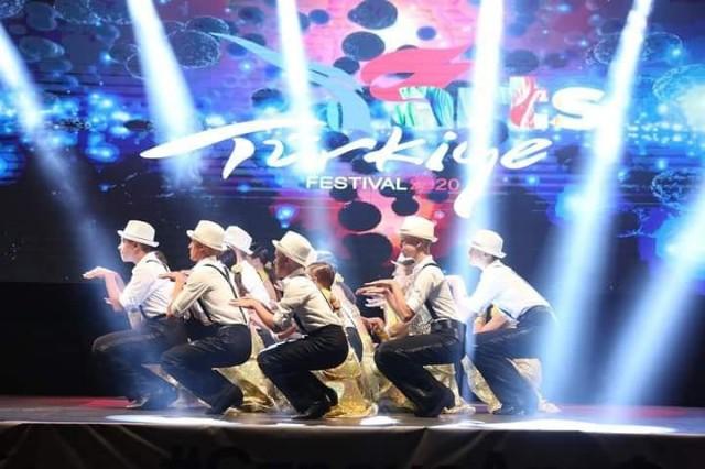 В Туреччині здобув перемогу Луцький танцювальний колектив Ритм, фото-3