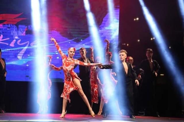 В Туреччині здобув перемогу Луцький танцювальний колектив Ритм, фото-6