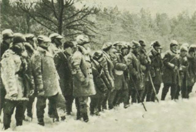 Мисливці на Волинському Поліссі, 1920-ті