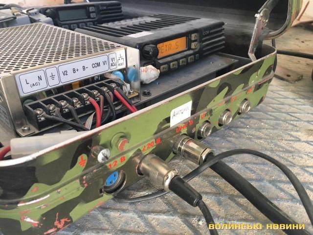 Підключення зовнішньої антени