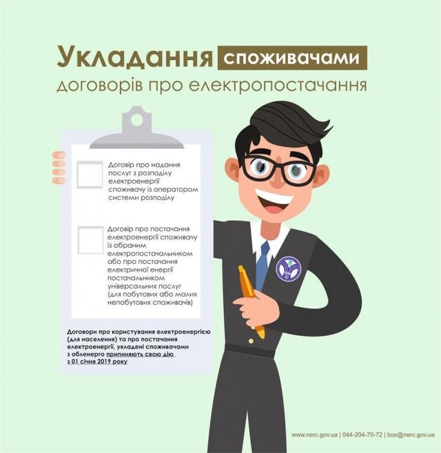 З 1 січня українці платитимуть за «доставку світла до житла»