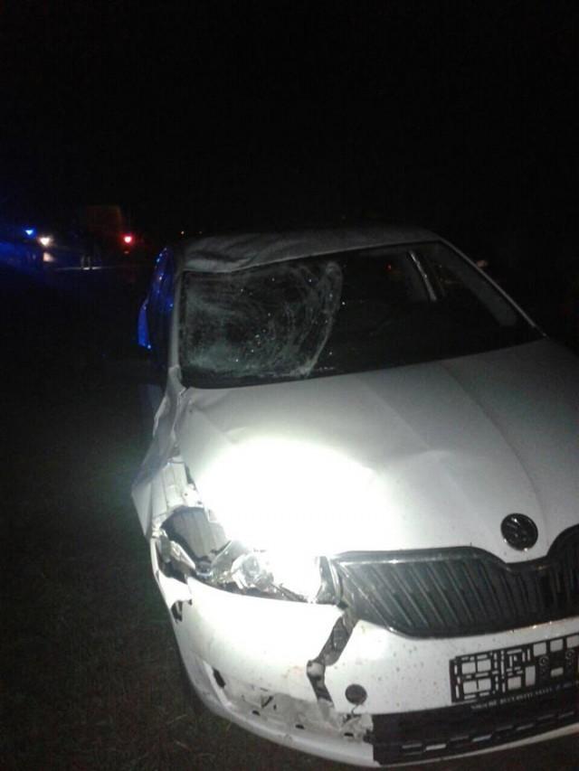 На трасі поблизу Луцька сталася смертельна ДТП, фото-2