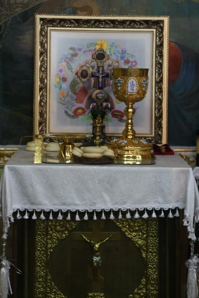 На Великдень в головному храмі Волині відбулись урочисті Богослужіння (ФОТО, ВІДЕО), фото-14