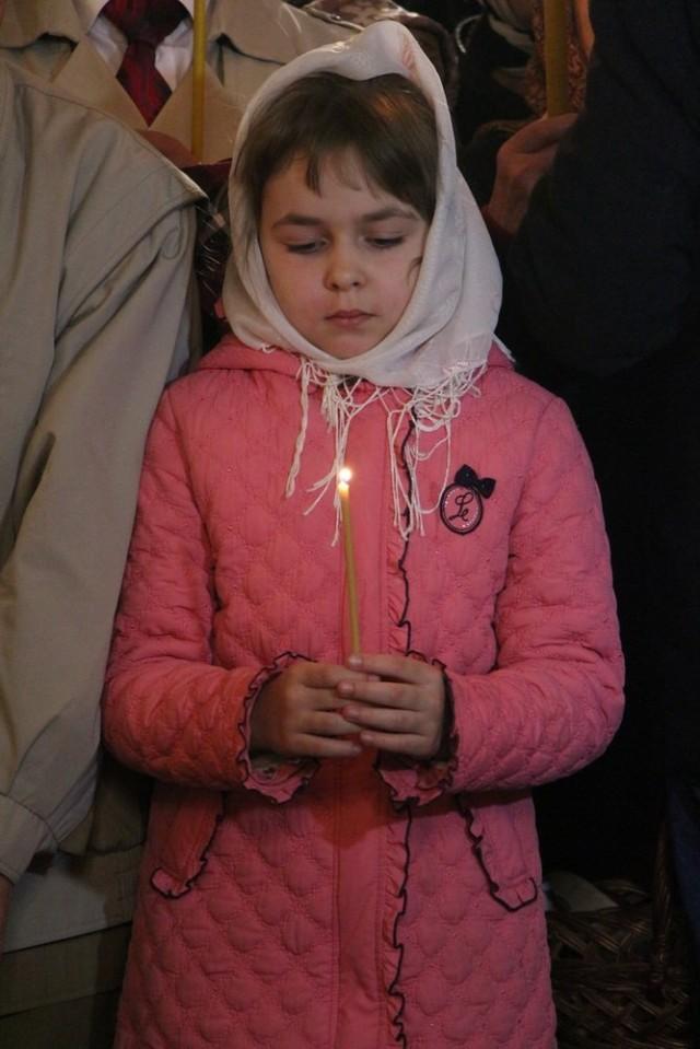 На Великдень в головному храмі Волині відбулись урочисті Богослужіння (ФОТО, ВІДЕО), фото-28